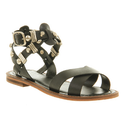 Less Comfortable Sandal